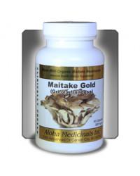 Maitake Gold kapsuly - Balenie 90 kapsúl, 500 mg.